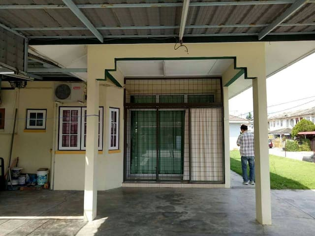 Sweet Home to Stay 巴占民宿边皮屋 - Ipoh - House