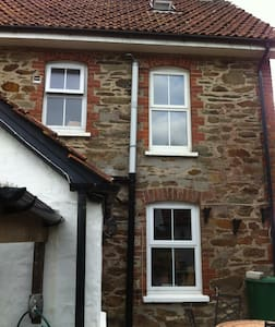 Pendower Cottage, Grampound - Grampound Road - Casa