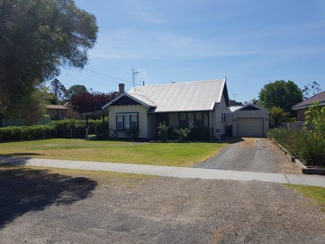 A home away from home in Country town of Orbost