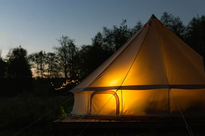 """""""Slades Farm Glamping"""" 50 mins from London"""