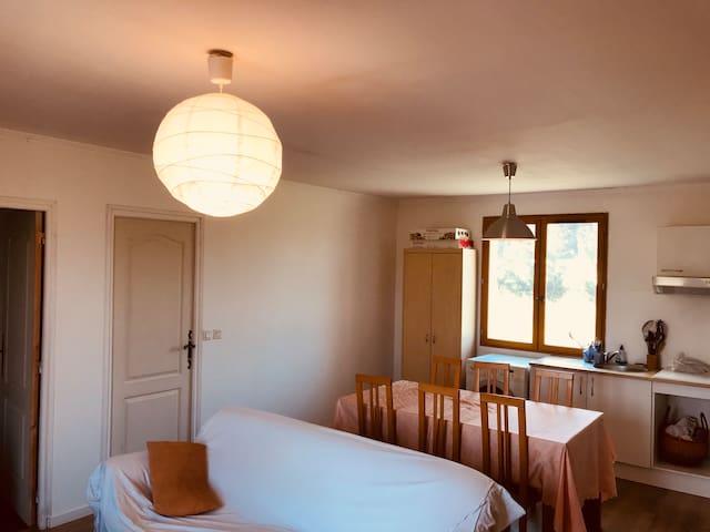 Appartement/ dépendance en Provence