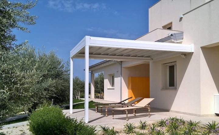 Villa GIOIELLI - Two