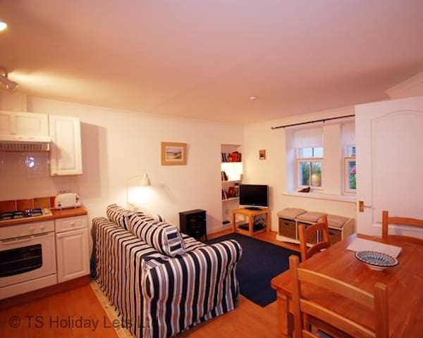 Stoney Creek Cottage - Crail - Casa
