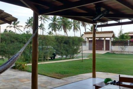 Casa de Praia em Flecheiras ( Trairi-Ce) - Trairi - House