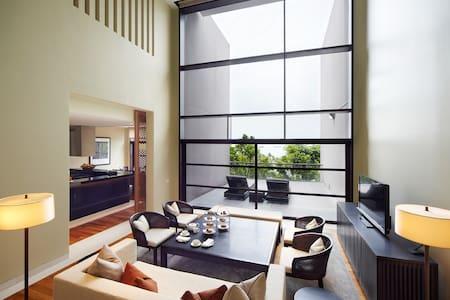 Capella The Club Residences Singapore - Penthouse