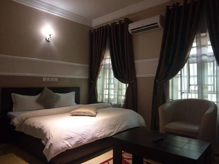 Bafra International Hotels - Business Suite