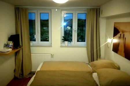 Cosy Apartment in Erding City - Erding - Apartment