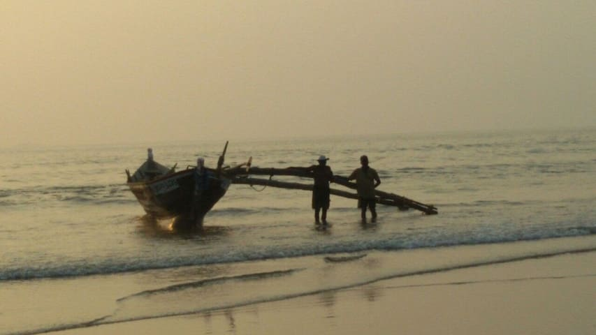 Lokegaonkar's Homestay - Malvan