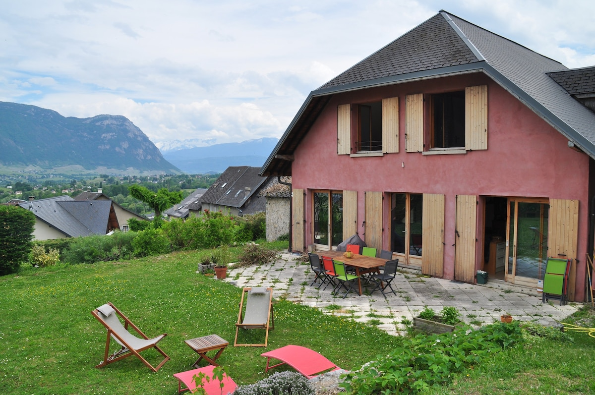 Saint Baldoph 2018 (with Photos): Top 20 Places To Stay In Saint Baldoph    Vacation Rentals, Vacation Homes   Airbnb Saint Baldoph,  Auvergne Rhône Alpes, ...
