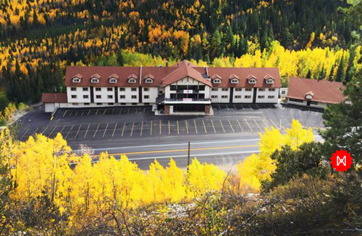 Monarch Mountain Lodge #2