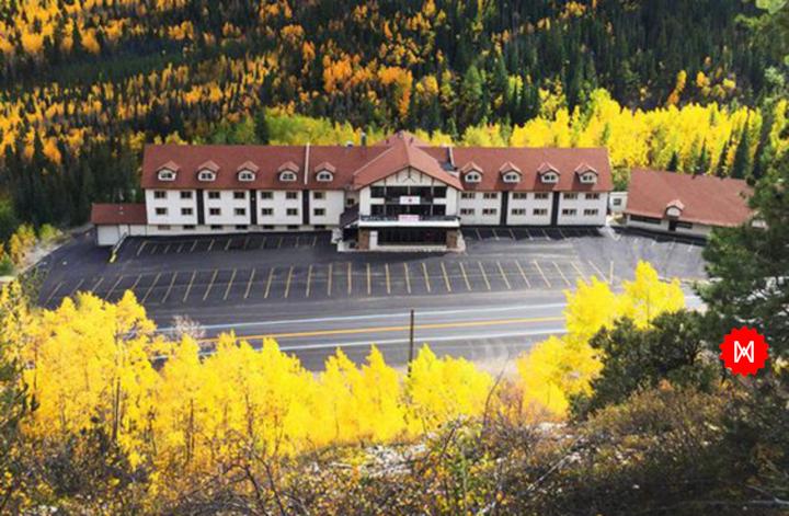 Monarch Mountain Lodge Double Queen #2
