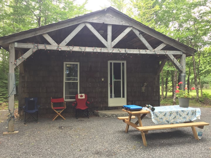 R & R Cabin Experience #1