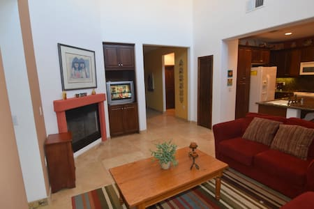 Cozy 2-bedroom Resort Home - San Felipe - Villa