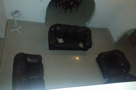 5-Bedroom Self Accommodation in Accra, Ghana