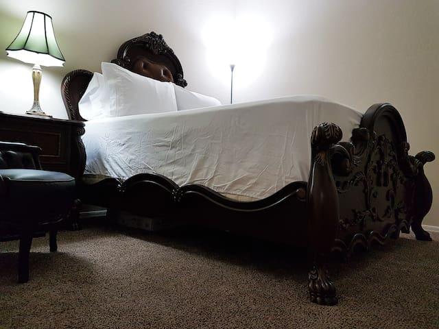 Cozy Bedroom Oasis Near Phoenix Goodyear Airport