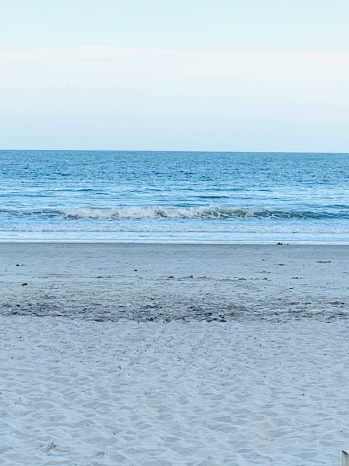 Ocean Villas apartment, view the ocean and relax