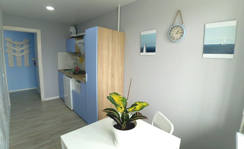 Уютная квартира на Калужской 26