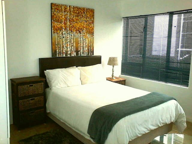 Lapa - Cozy Studio Tyger Waterfront - Cidade do Cabo - Apartamento