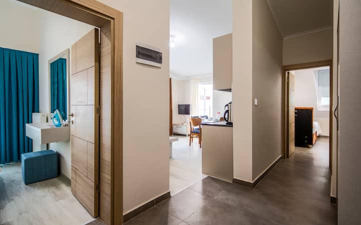 Sitti Apart Hotel / Daire: 22