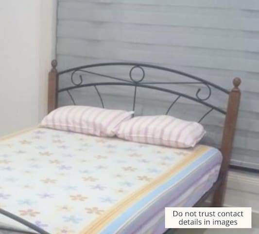 FURNISHED ROOM FOR RENT - Craigieburn - บ้าน