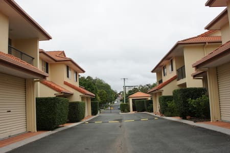 Room near Public tran, 15m city, Griffith uni, - Upper Mount Gravatt