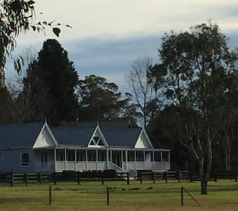 Rivermist 4 - Kangaroo Valley