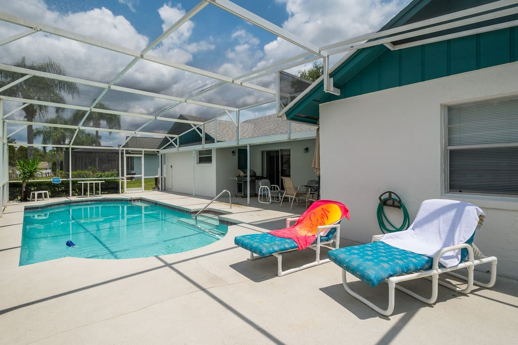Orlando home 4 bed 2 bath perfect location houses for for Ana s kitchen orlando
