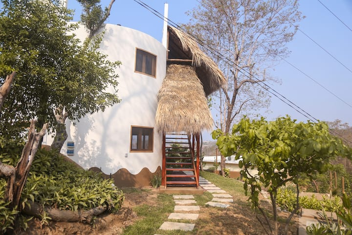 Casa Haulima (tutupika)