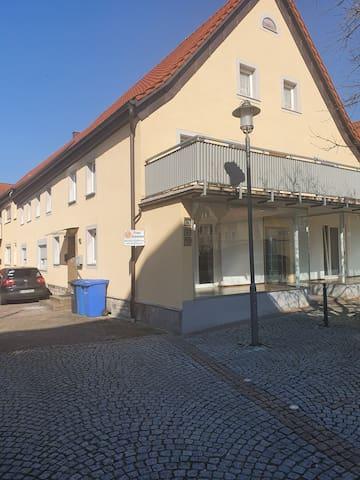2 Zimmer Appartement im Herzen von Giebelstadt