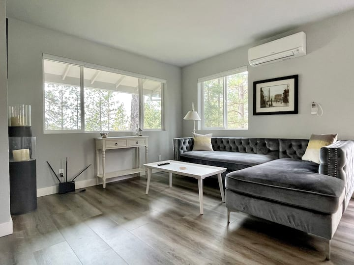 A Escape to the Hills - Monthly Furnished Condo