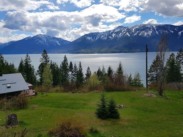 Lakeview cottage - Boswell, British Columbia, CA - Andere