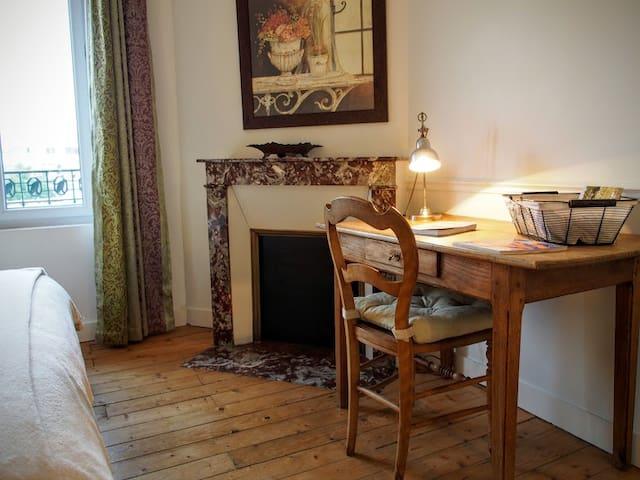 Les Sittelles, gîte des Noisettes, Compiègne - Compiègne - Appartement