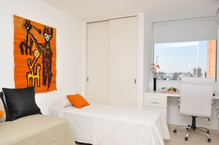 5☆ Cozy, Fully Equipped & Very Well Located Studio - Córdoba