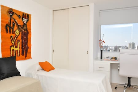 5☆ Cozy, Fully Equipped & Very Well Located Studio - Córdoba - Condomínio