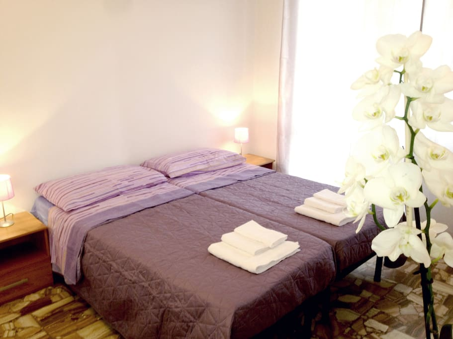 Lavender Room Deluxe