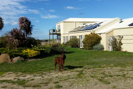 Farm Stay - Greendale - Hus