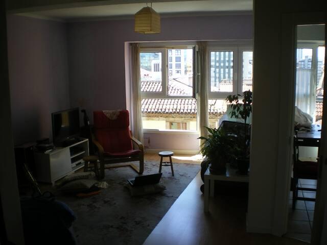 Alquilo apartamento en Gijón - Gijón - Loft