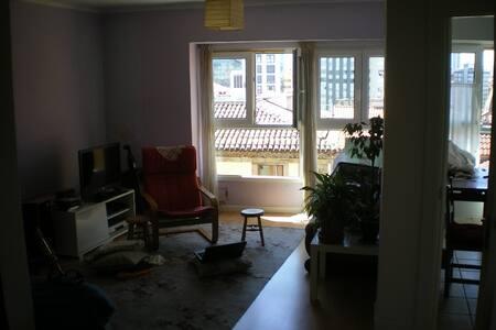 Alquilo apartamento en Gijón - Gijón