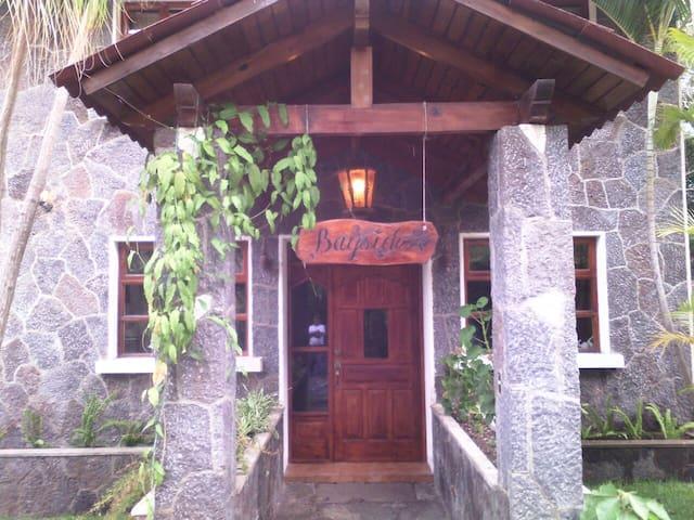 Casa Bayside - San Lucas Tolimán