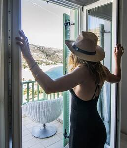 Levantes Ios Hotel -Superior double - MYLOPOTAS