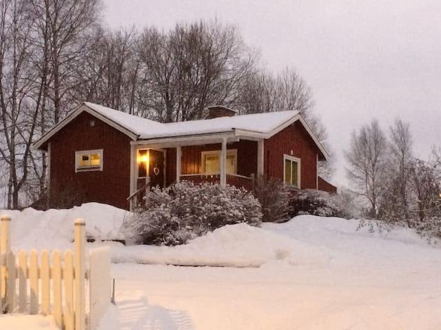 Fillstabäcken, Östersund
