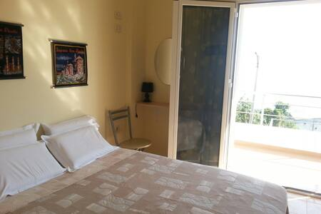 A&D Apartment 7, Dhermi, Vlore, AL - Dhermi - Apartment - 2