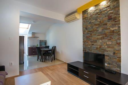 Apartment City One - Apartamento
