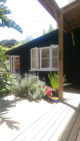Waiheke Island Studio and Sunshine