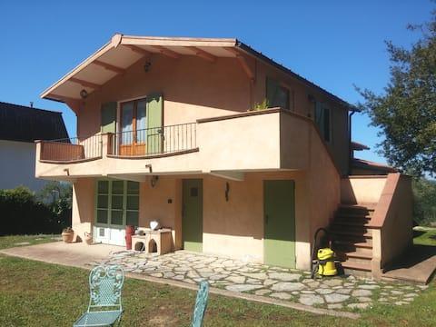 Chalet il Nedo near Pisa and Livorno - Tuscany
