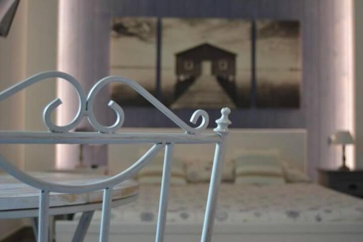 Suite Stile Atlantico B&B Beatrice Home Pompei