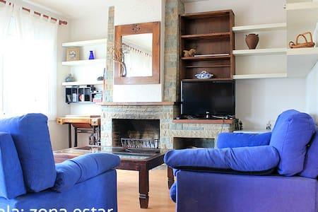 Casa soleada a 20 min. de Barcelona HUGTB-015027 - Cervelló - 独立屋
