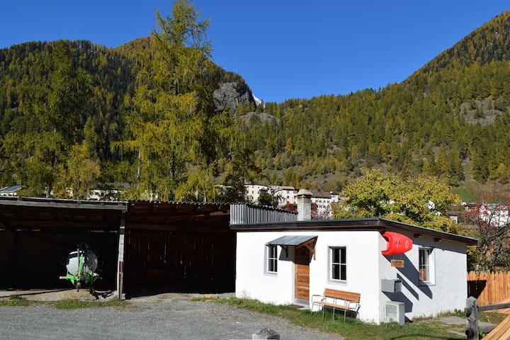 La Chasina - Lavin - Haus