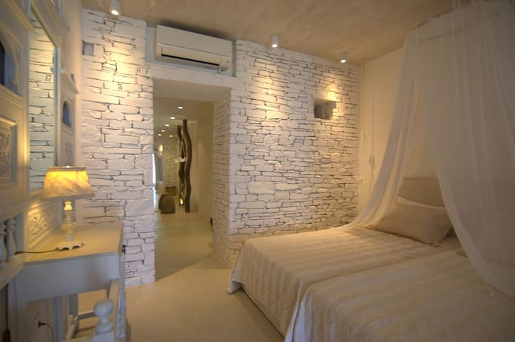 Levantes Ios Hotel-Junior suite