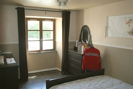 Chambre Confortable - Talensac - House - 1